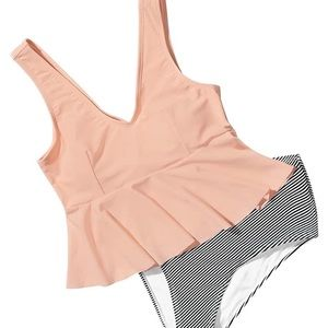 NWOT Cupshe Swimsuit